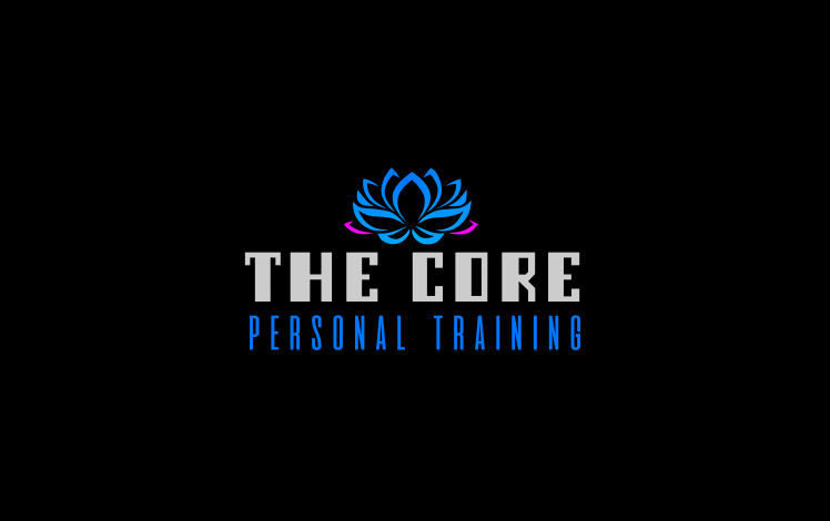 The Core Personal Training_black